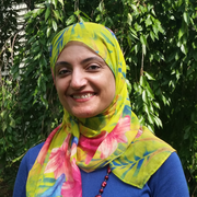 Manar A., Nanny in Dayton, NJ with 10 years paid experience