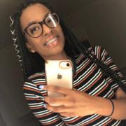 Jasmine O. - Atlanta Babysitter