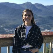 Maria B. - Seattle Babysitter