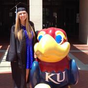 Kelsey M. - Kansas City Babysitter
