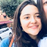 Camila P. - San Francisco Babysitter
