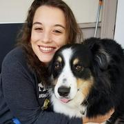 Brittany M. - Portland Pet Care Provider