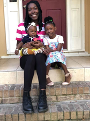 Yaadieah P., Babysitter in Morgantown, WV with 5 years paid experience
