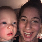 Rebecca P., Babysitter in Brooklyn, NY with 15 years paid experience