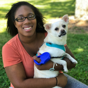 Anita J. - Edwardsville Pet Care Provider