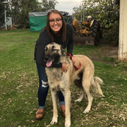 Sarah F. - Chico Pet Care Provider