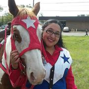 Jessica A. - Lubbock Pet Care Provider