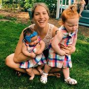 Caitlin K. - Portsmouth Babysitter
