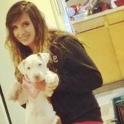 Brandie W. - East Jordan Pet Care Provider