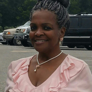 Maxine F., Babysitter in Richlands, NC with 5 years paid experience