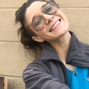 Kamille B. - Tulsa Pet Care Provider