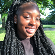 Kadijah T., Care Companion in Brooklyn, NY with 1 year paid experience