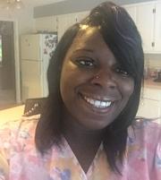 Kisha C. - Birmingham Care Companion