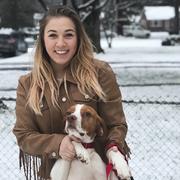 Rachel K., Babysitter in Henrico, VA with 7 years paid experience
