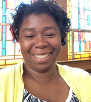 """Delores S. - Rosedale <span class=""""translation_missing"""" title=""""translation missing: en.application.care_types.child_care"""">Child Care</span>"""