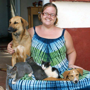 Kendra H. - Springfield Pet Care Provider