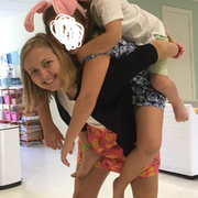 Zoe E., Child Care in Key Biscayne, FL 33149 with 9 years of paid experience