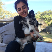 Katie K. - Baton Rouge Pet Care Provider