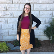 Morgan G., Nanny in Sturtevant, WI with 7 years paid experience
