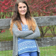 Kelsey H. - Alexandria Pet Care Provider