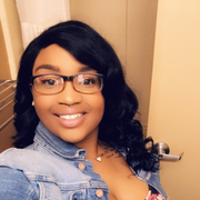 Shemeara G., Babysitter in Keeling, VA with 3 years paid experience