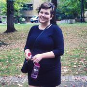 Jillian F. - Portland Babysitter