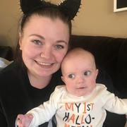 Tori G. - Rhome Babysitter