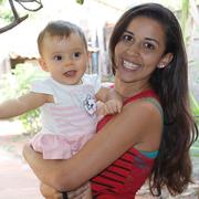 Wanessa M. - Hahira Babysitter