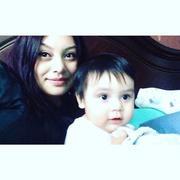 Marisol B. - Cloverdale Babysitter