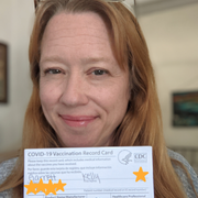 Kelly G., Child Care Provider in 92336 with 15 years of paid experience