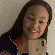 Kyya T., Babysitter in Irving, TX with 1 year paid experience