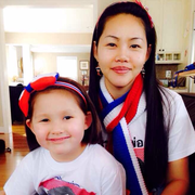 Yui A., Nanny in Falls Church, VA with 9 years paid experience