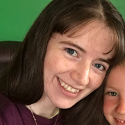 Sarah L. - Milo Babysitter