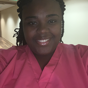 Mieasha C., Care Companion in Reisterstown, MD with 4 years paid experience