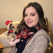 Katelyn L., Pet Care Provider in Glen Burnie, MD 21060 with 5 years paid experience