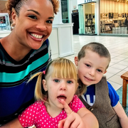 Kena R., Babysitter in Raleigh, NC with 14 years paid experience