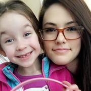 Amanda M. - Danbury Babysitter