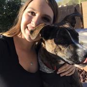 Michelle J. - Tucson Pet Care Provider