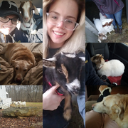 Erin S. - Thurmont Pet Care Provider
