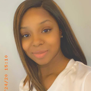Symia J., Child Care in Jacksonville, AL 36265 with 10 years of paid experience