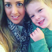 Kristin P. - Andover Babysitter