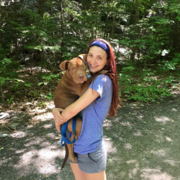 Hannah D., Pet Care Provider in Auburn, NY with 6 years paid experience