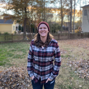 Kelsey M., Care Companion in Cary, NC with 0 years paid experience