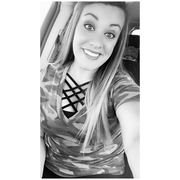 Alysha W. - Kincaid Babysitter