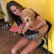 Savannah D. - Temple Pet Care Provider