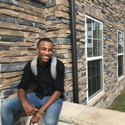 Ameen L., Babysitter in Salisbury, MD with 5 years paid experience