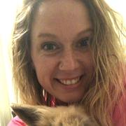 Kristen A. - San Jose Pet Care Provider