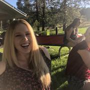 Hannah B. - Spokane Babysitter