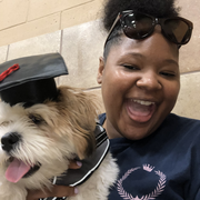 Carmen T., Pet Care Provider in Glenwood, IL with 1 year paid experience
