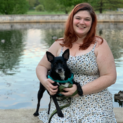 Elizabeth L., Nanny in Baltimore, MD with 4 years paid experience